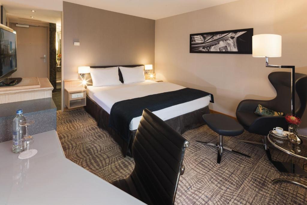 Mövenpick Hotel 's Hertogenbosch, Неймеген, Нидерланды