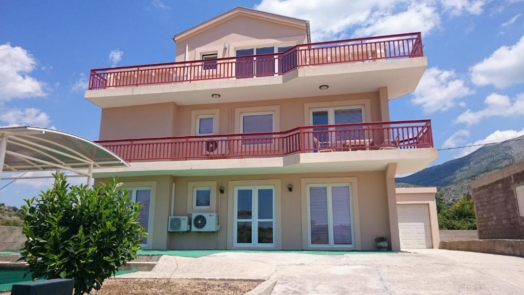 Adria Apartments Ivanica, Иваница, Босния и Герцеговина