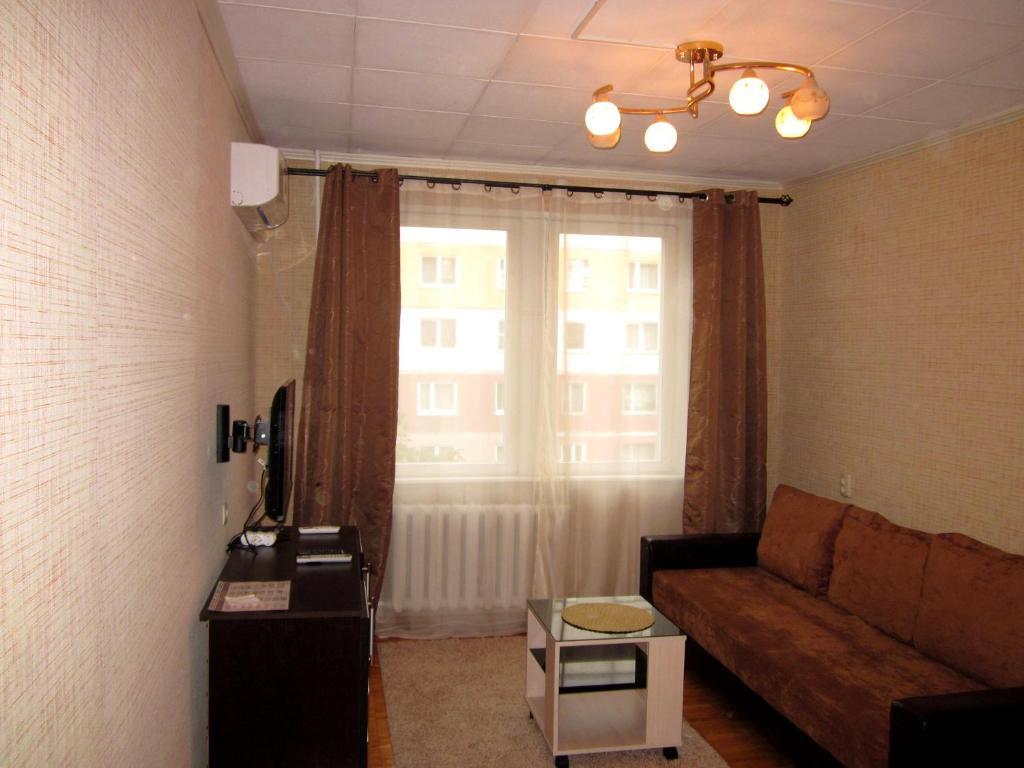 Апартаменты на улице Гагарина, Витебск, Беларусь
