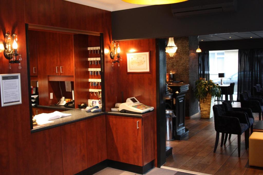 Hotel Royal Zelzate, Гент, Бельгия