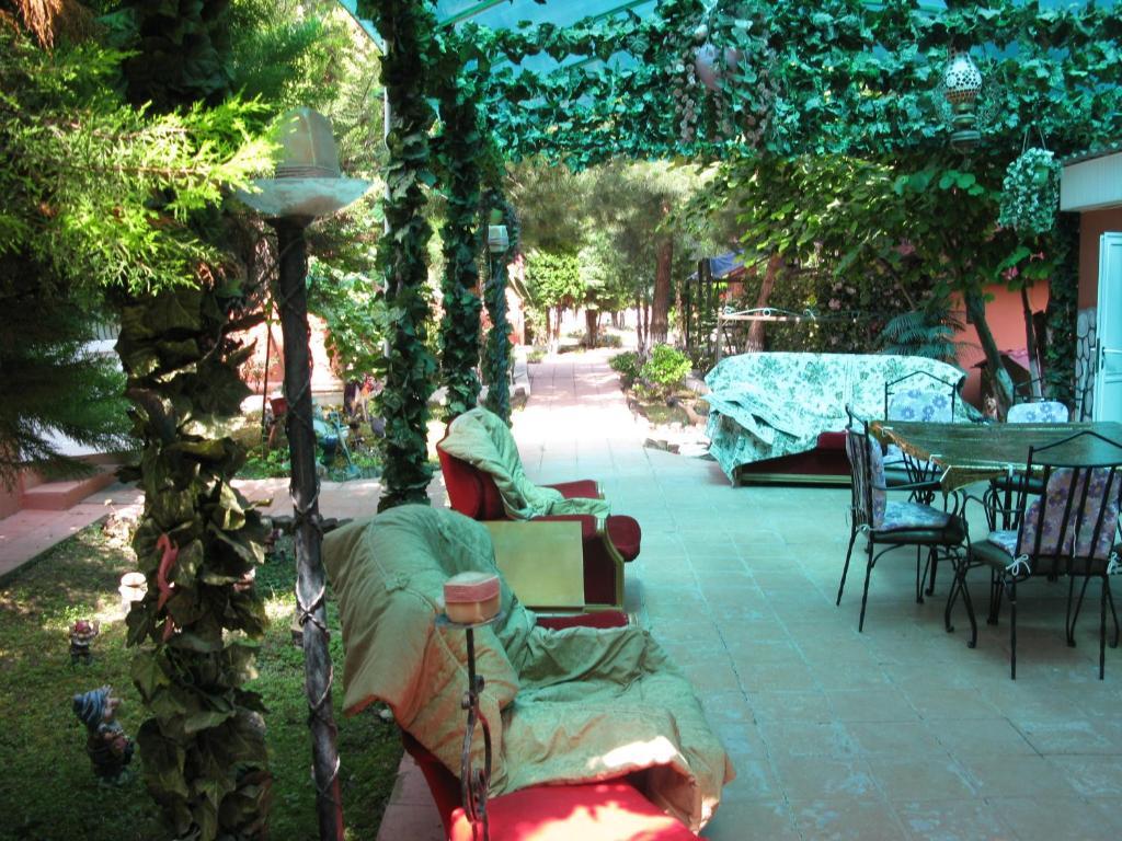 Загородный отель River side