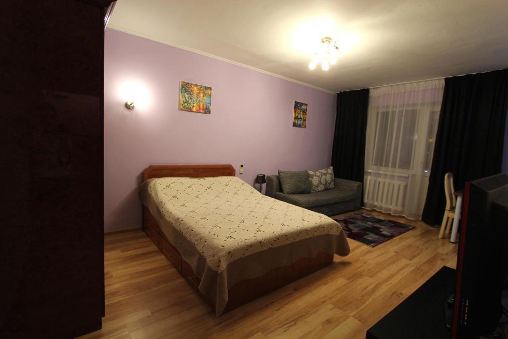 Апартаменты Надежда на Айтек, Алматы, Казахстан