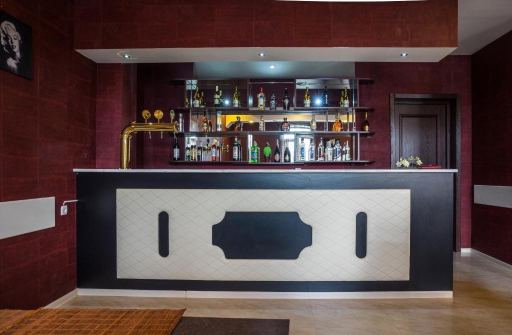 Отель Tiflis
