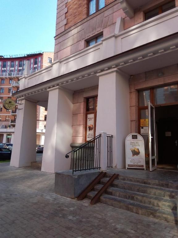 Апартаменты Гарсоньерка в Красногорске