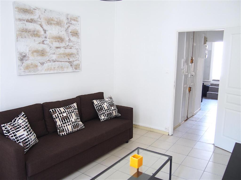 Appartement cap corse appartement cap corse booking for Hotel appartement corse