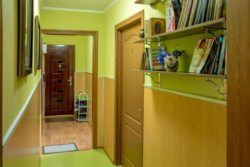 Апартаменты Утеген Батыра, 2, Алматы, Казахстан