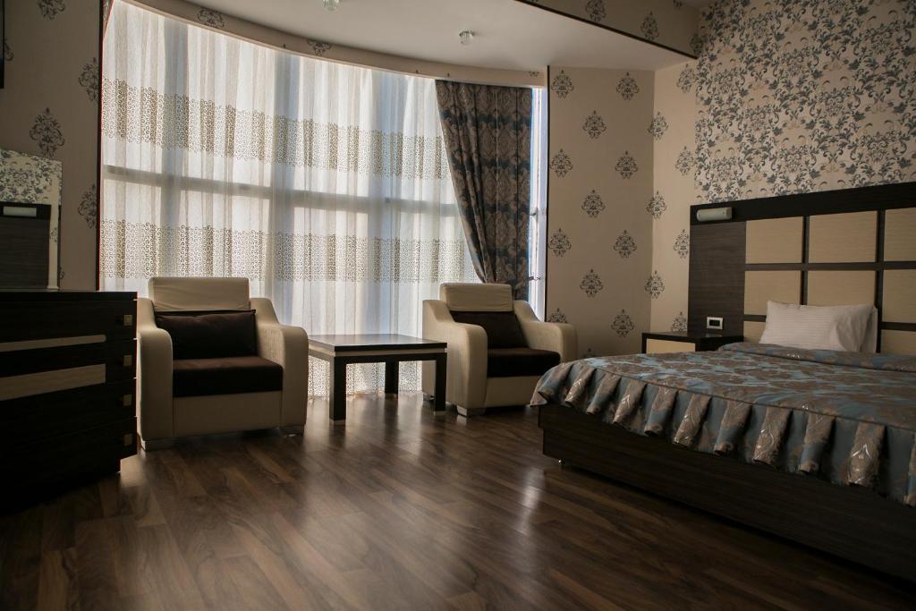 Отель Azalea Baku