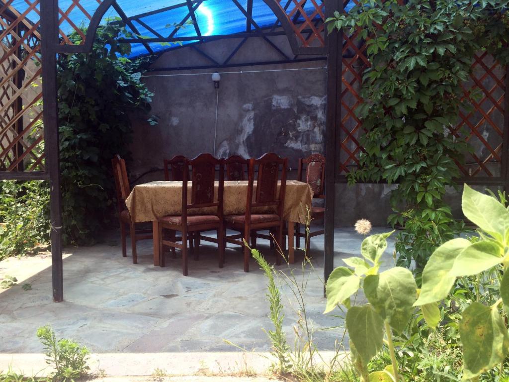Гостевой дом Vardananc Tun