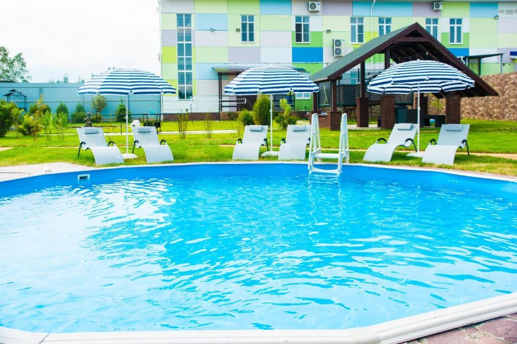 Мини-гостиница Акварель, Гжель