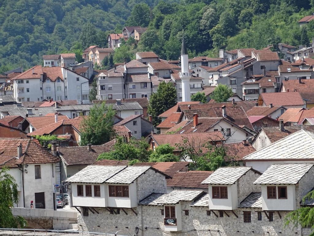 As Guest House, Кониц, Босния и Герцеговина