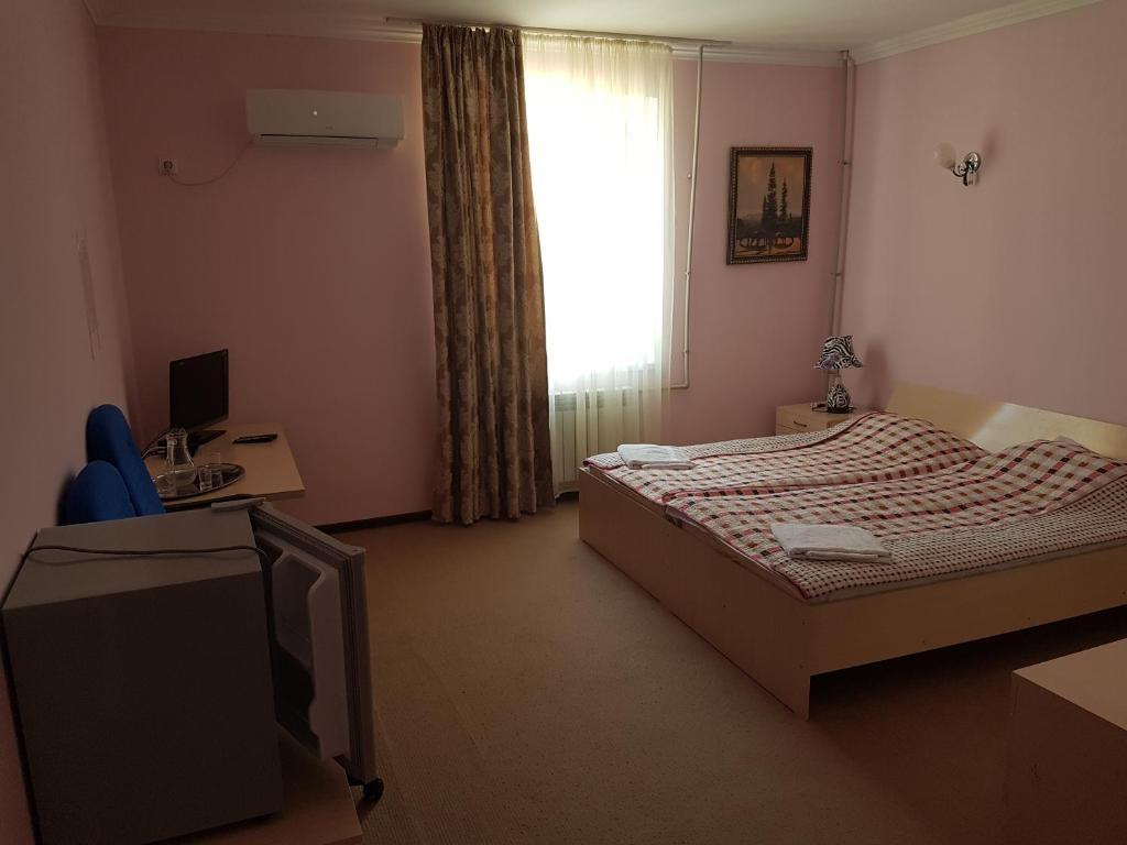 Гостевой дом Жемчужный 39, Актау, Казахстан