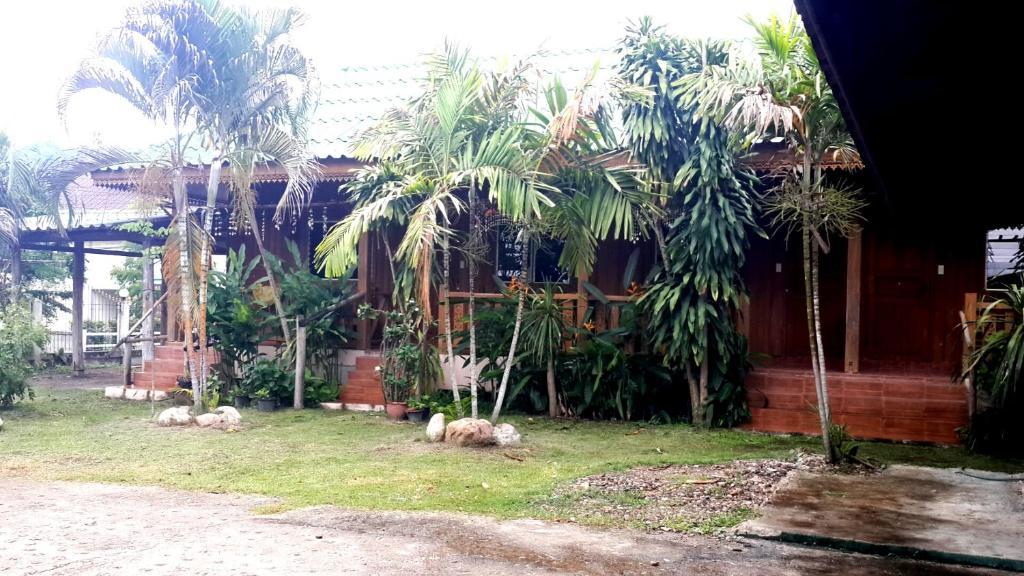 Гостевой дом Pai Garden House, Пай
