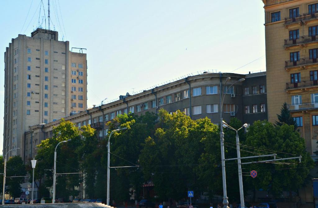 Отель Харьков, Украина