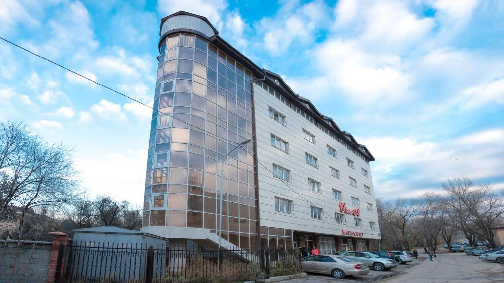 Апартаменты На Отан 53, Алматы, Казахстан