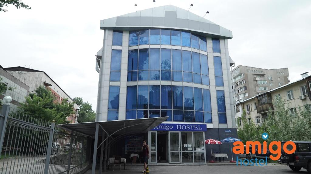 Хостел Amigo, Алматы, Казахстан