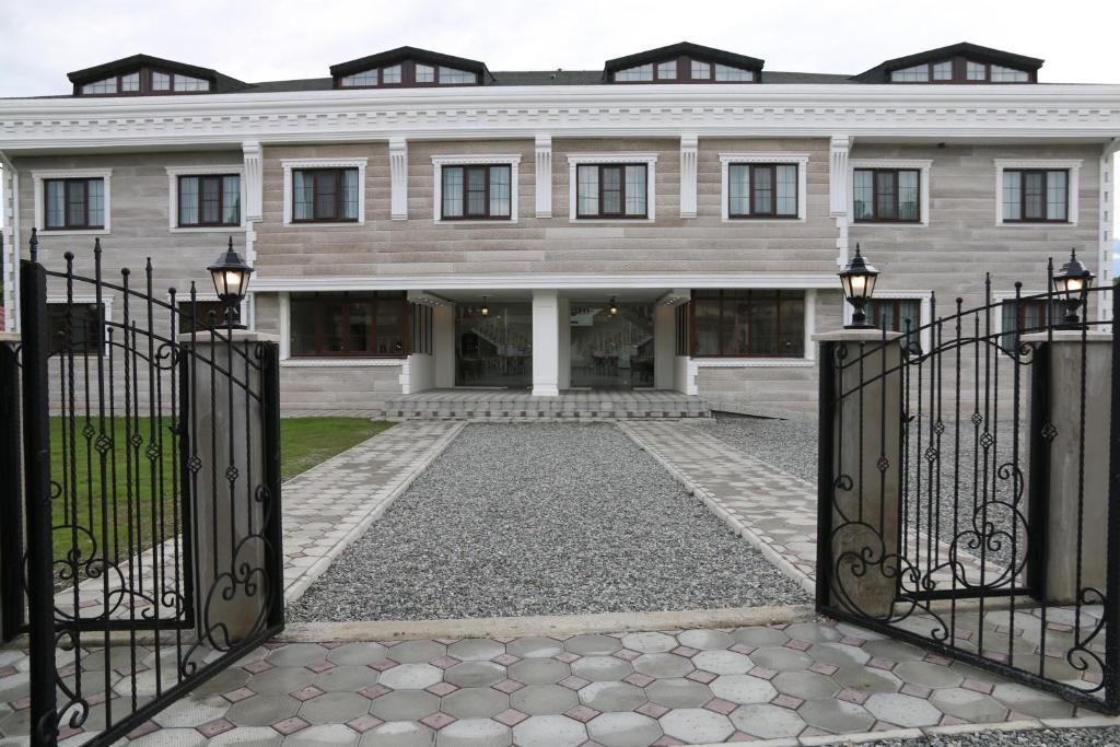 Гостевой дом Lucette
