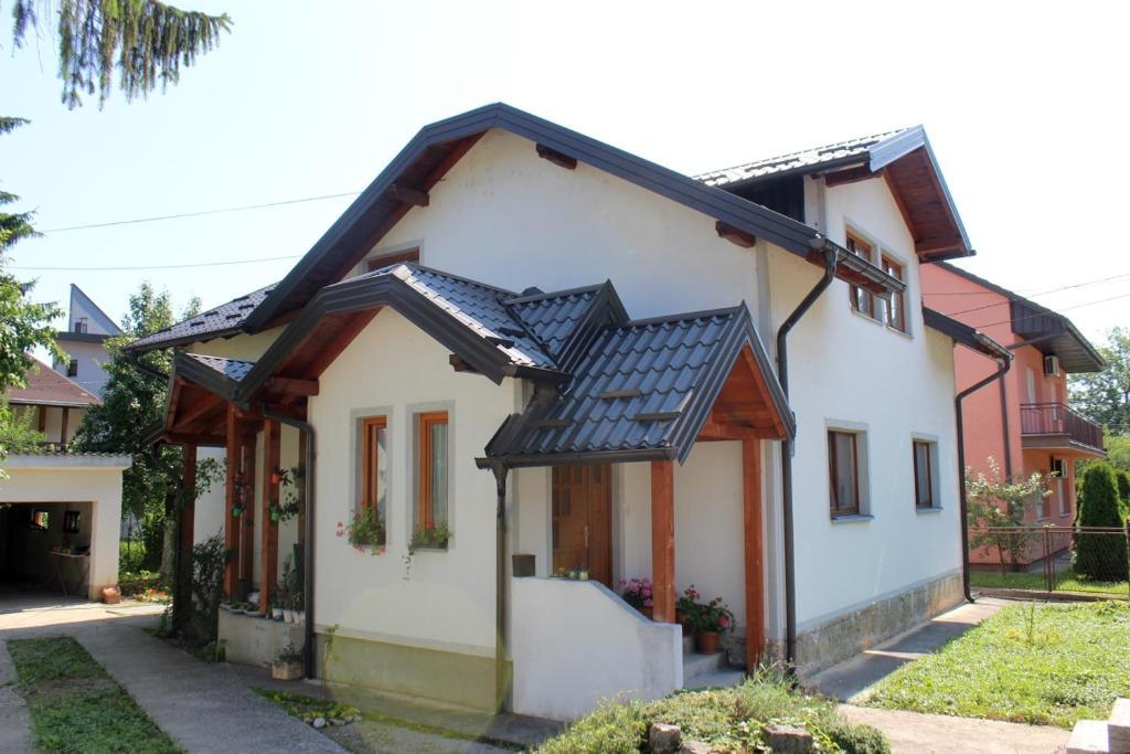 Apartments Una, Бихач, Босния и Герцеговина