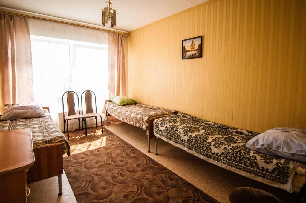 Гостиница Вега Плюс