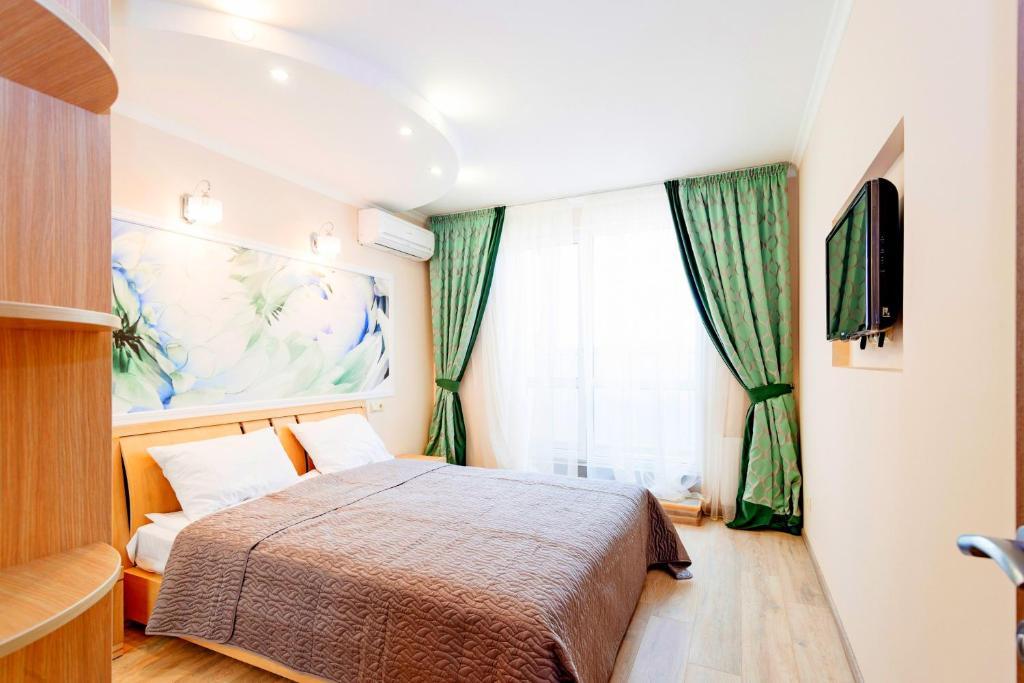 RentOrg Apartment on Klavdievskaya, Киев, Украина