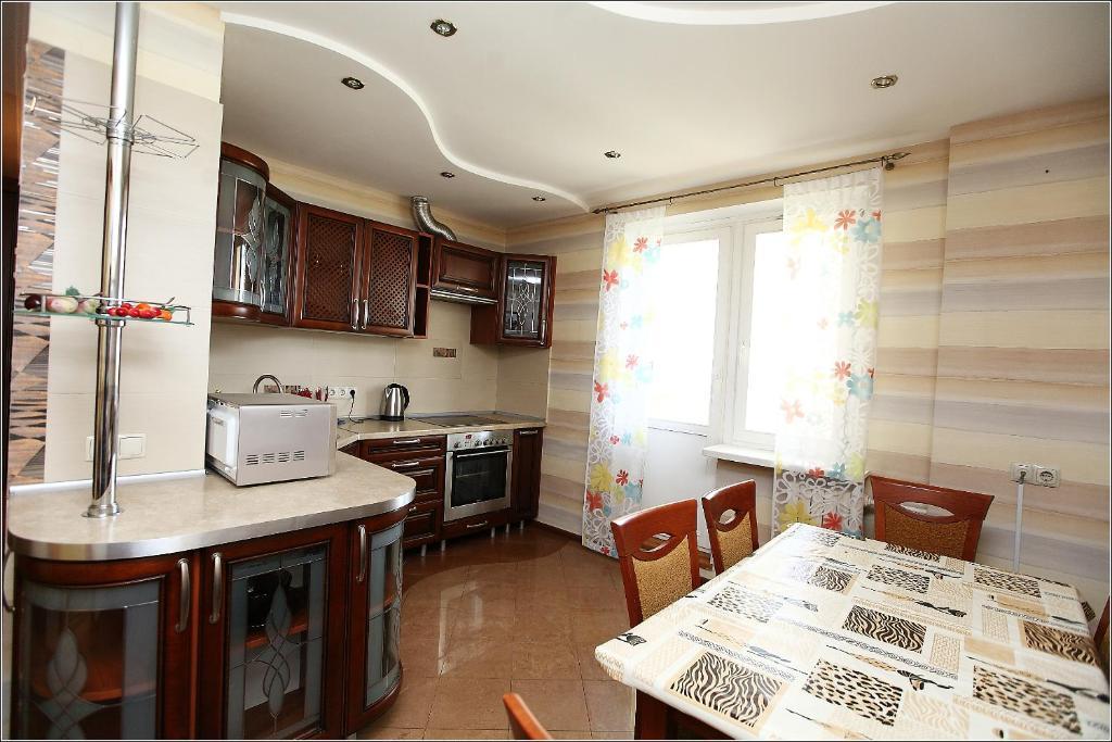 Апартаменты В Гродно, Беларусь