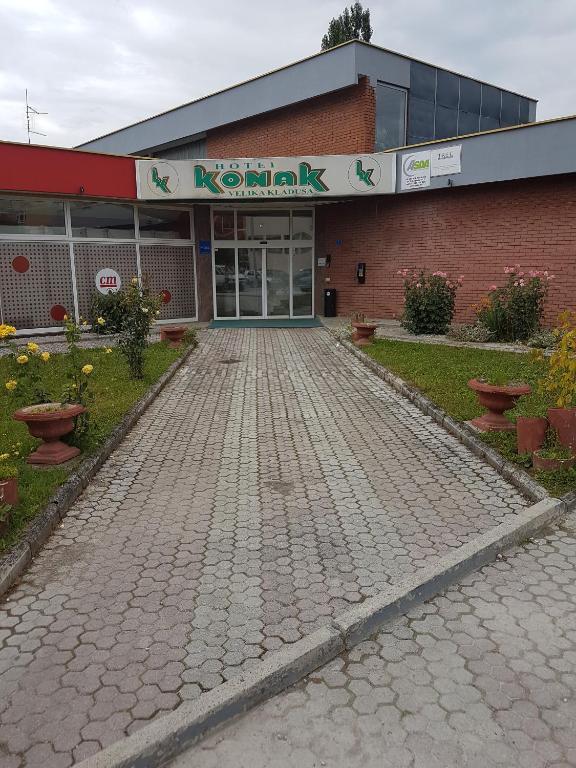 Hotel Konak, Казин, Босния и Герцеговина