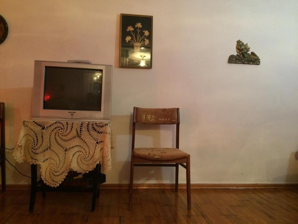 Апартаменты Имам Шамиль 4, Сухум, Абхазия