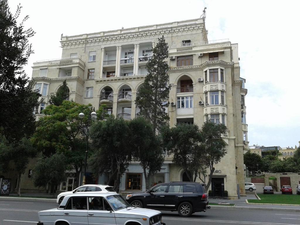 Апартаменты Театр Рашида Бейбутова, Баку, Азербайджан