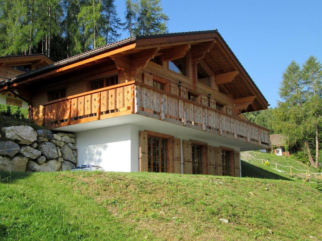 Chalet Helene, Оврона, Швейцария