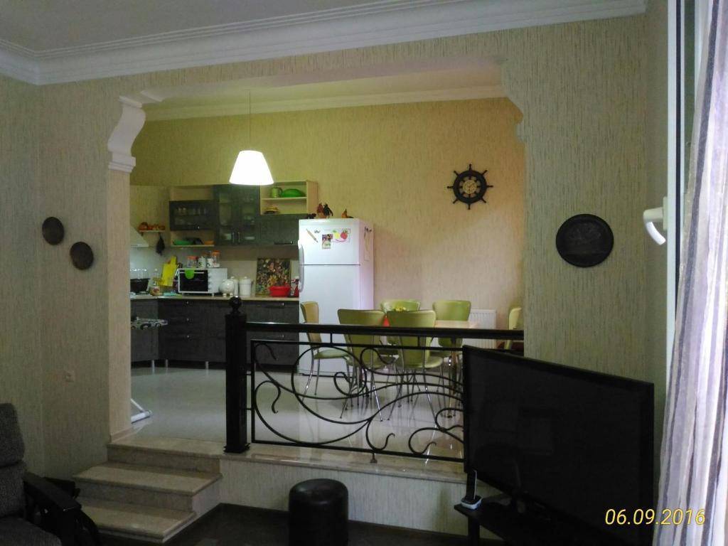 Гостевой дом Gostevoj Dom