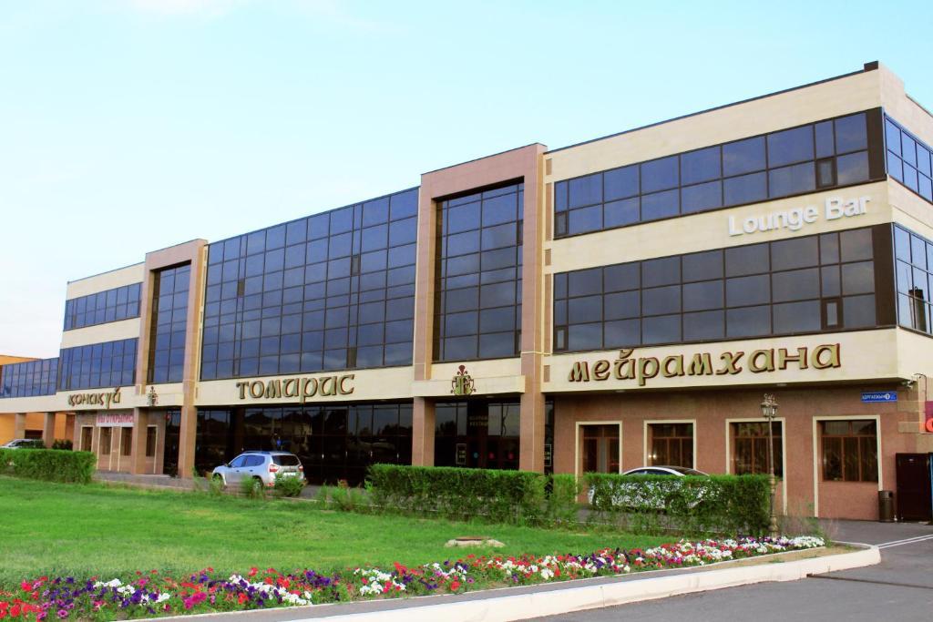 Бутик-Отель Tomiris, Астана, Казахстан