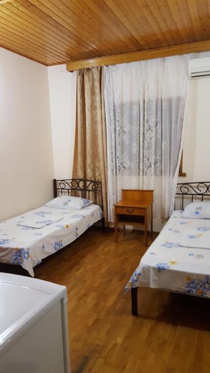 Гостевой дом Анжела, Гагра, Абхазия