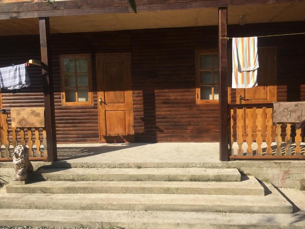 База отдыха На Агрба 32, Пицунда, Абхазия