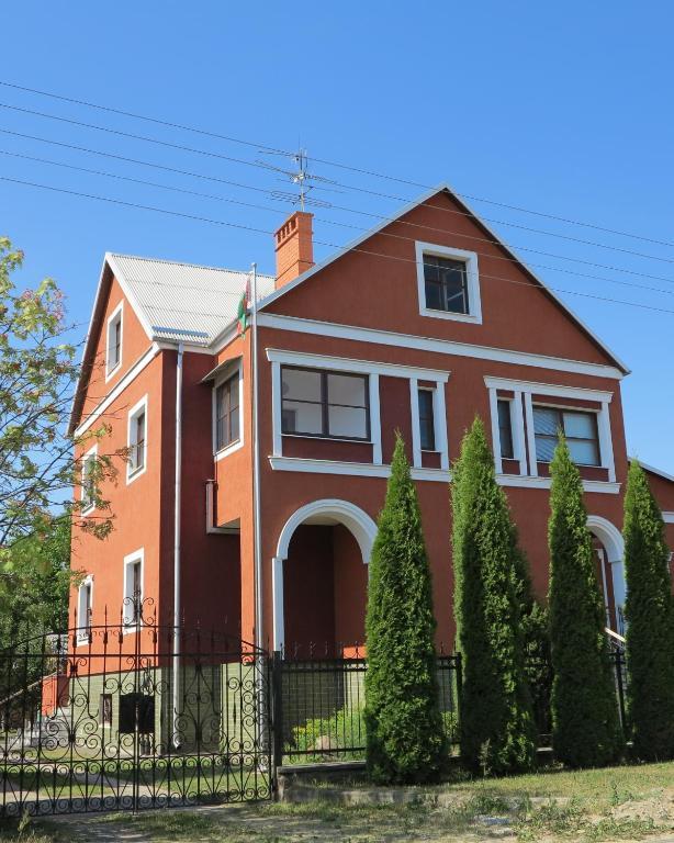 Апартаменты Вересковая 22, Брест, Беларусь