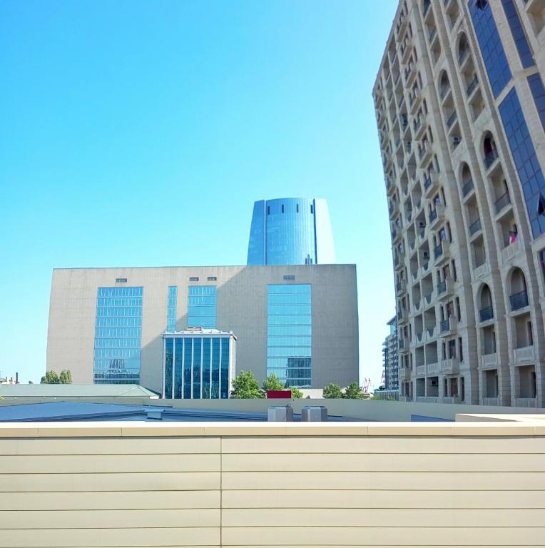 Апартаменты Низами 118, Баку, Азербайджан