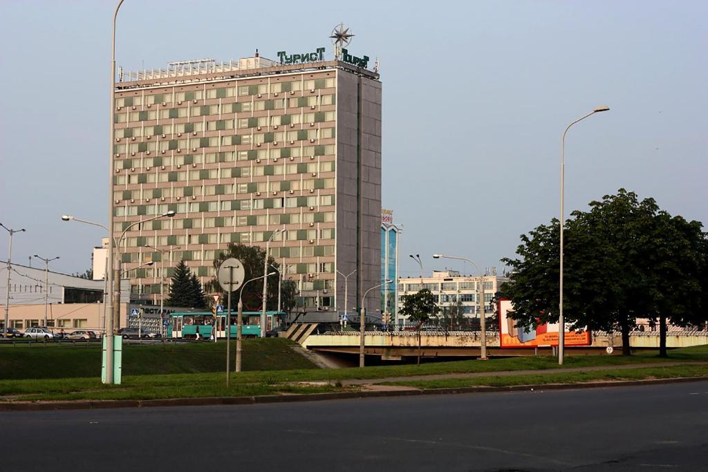 Апартаменты Вояж, Минск, Беларусь