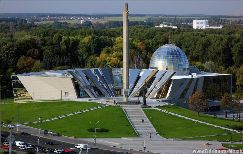 Апартаменты АБВ Заславская 12, Минск, Беларусь