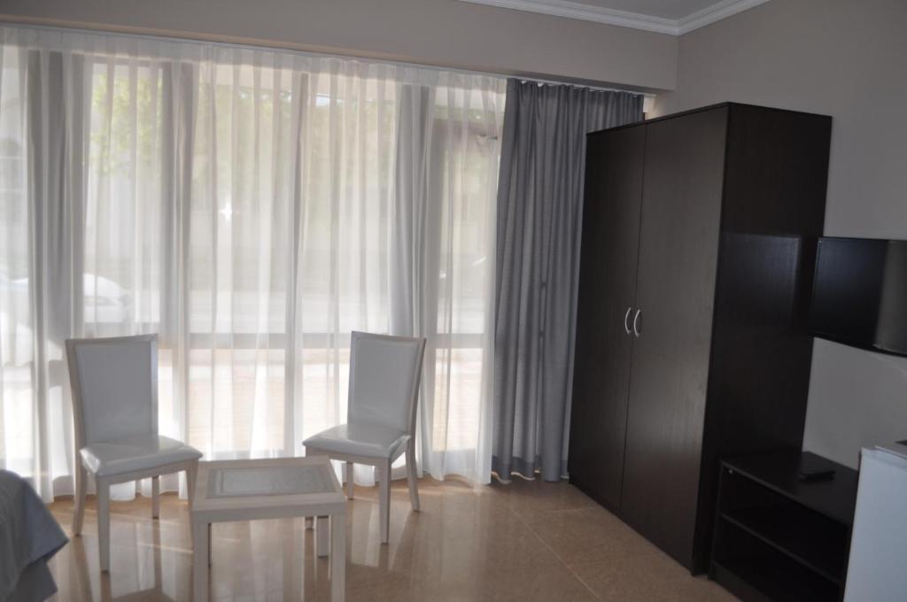 Мини-гостиница Волна, Гудаута, Абхазия