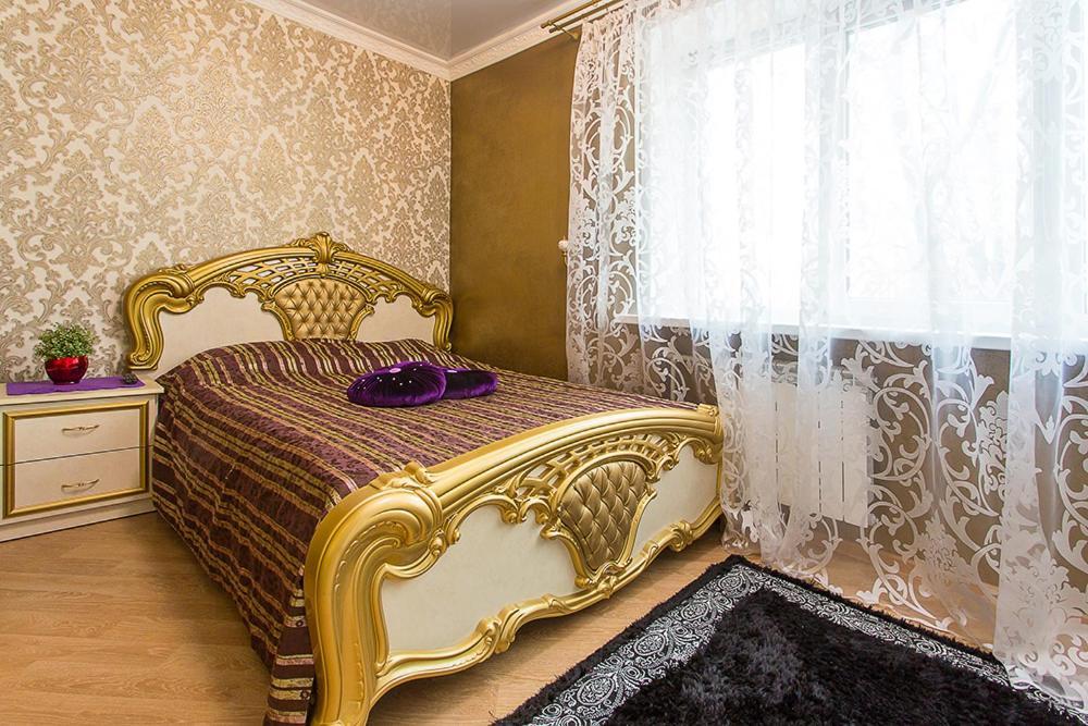 Апартаменты Sytki by, Минск, Беларусь