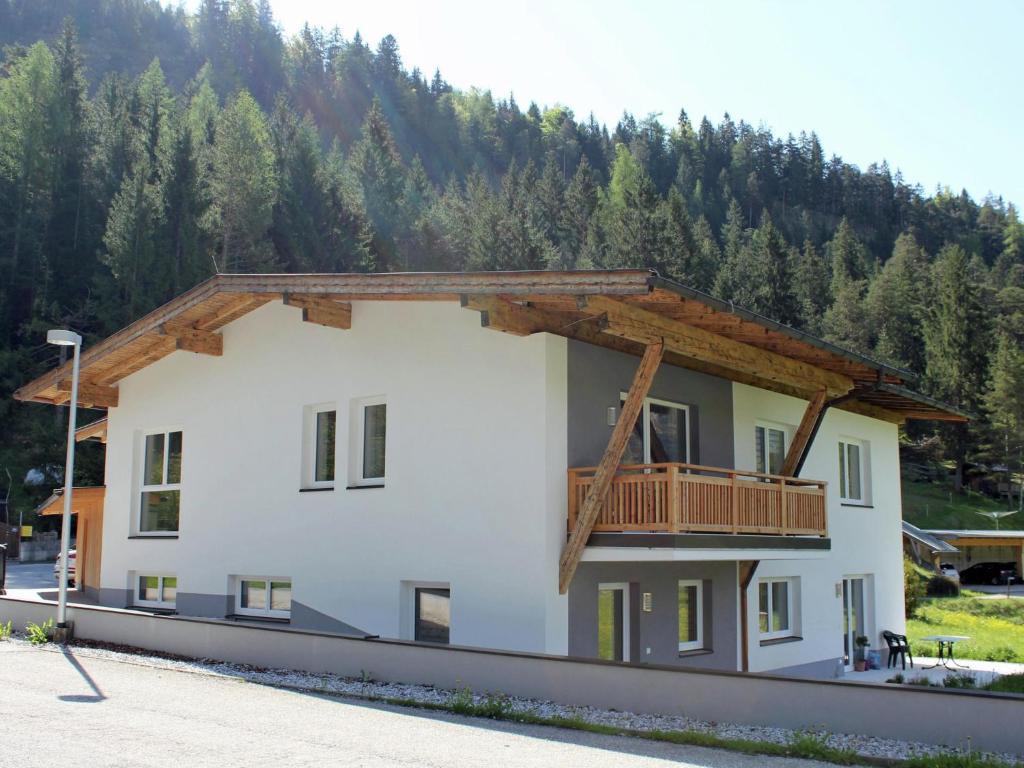 Apartment Apartments Luxner, Ахенкирх, Австрия