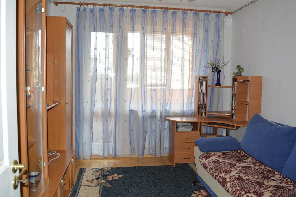 Отель на Октябрьской Революции, 37, Брест, Беларусь