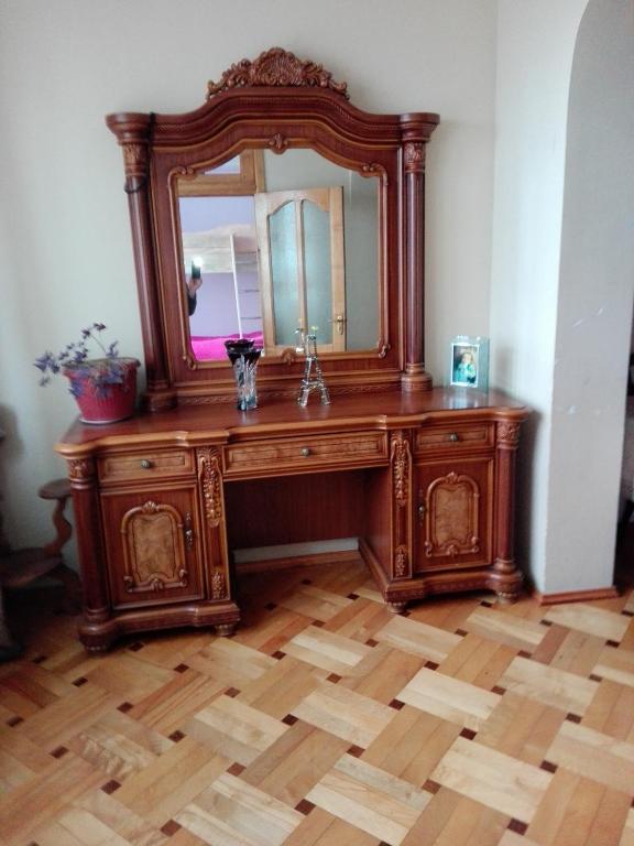 Апартаменты Кобаладзе 6