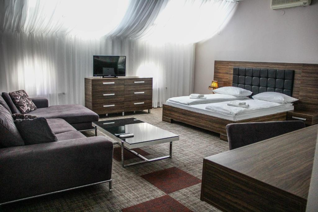 Hotel Story, Сараево, Босния и Герцеговина