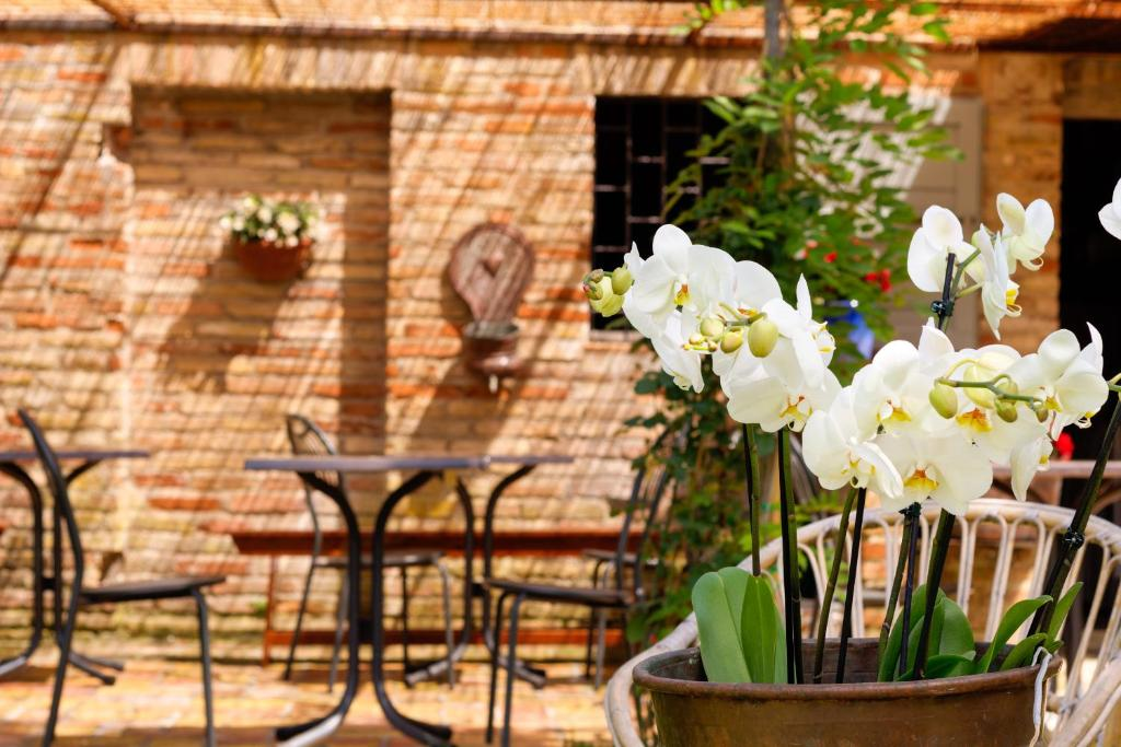 B&B La Residenza Del Poeta