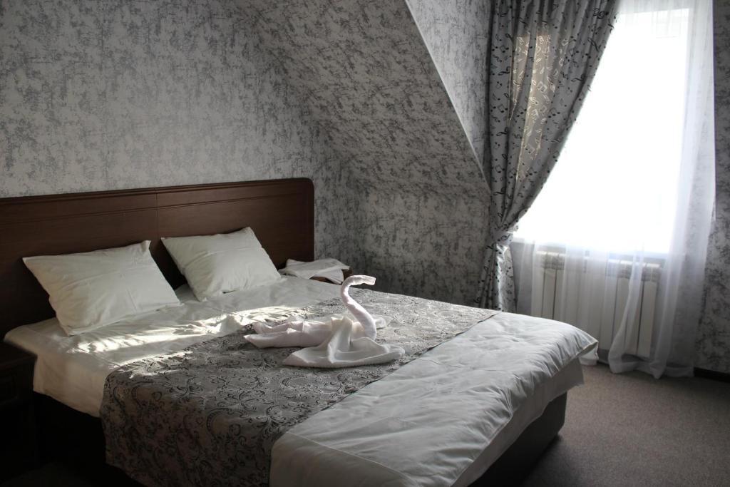Отель Теплый стан, Минеральные Воды