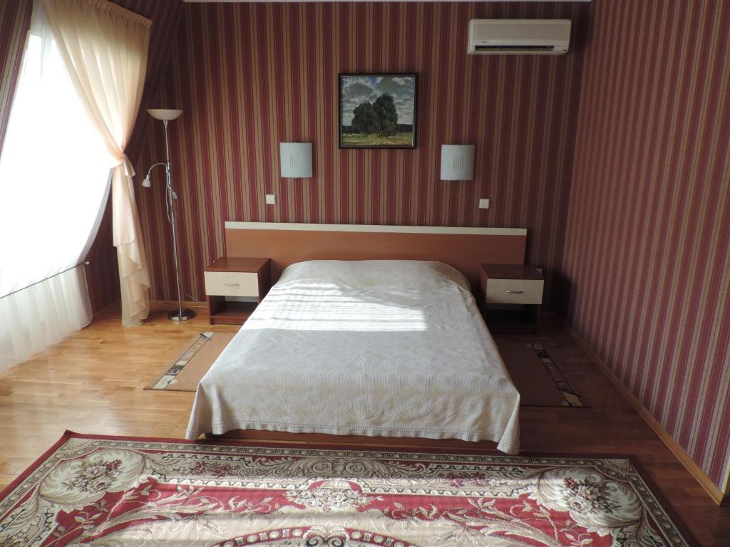 Отель Ривьера, Полтава, Украина