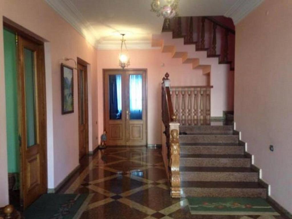 Гостевой дом Парнаваз Мепе