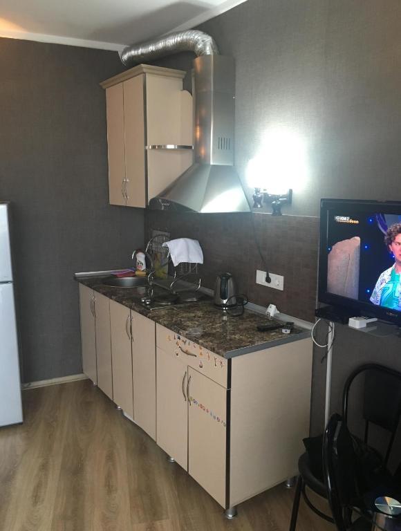 Апартаменты Dimitri