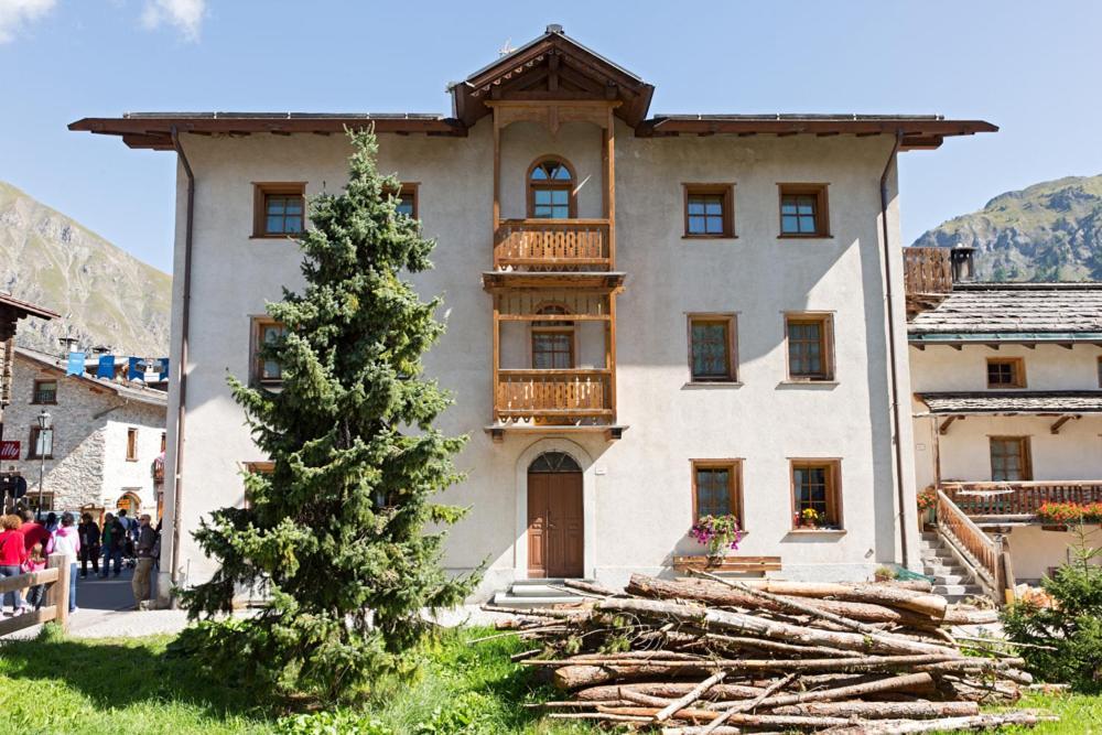 Appartamenti lea livigno c p nh t gi n m 2018 for Appartamenti livigno