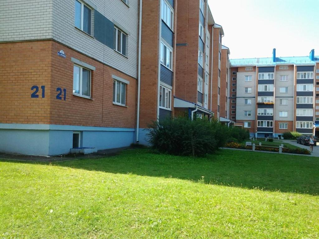 Апартаменты Жукова, Брест, Беларусь