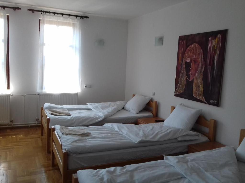 Hotel Manastir Sv. Joakim Osogovski, Куманово, Республика Македония